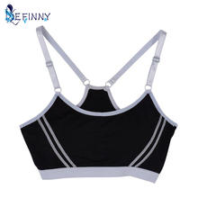 Lady Casual Esportes Bras Seamless Breathable Push Up Bras Leisure Promotions Women Sexy Bra High Quality(China)