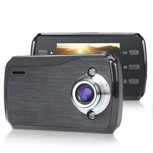 2017 Hot Sale 1080P HD CAR DVR G-sensor IR Night Vision Vehicle Video Camera Recorder Dash Cam