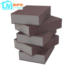 LIYIMENG 10pcs Magic Melamine Sponge High Density Nano Emery For Accessory/Dish Cleaning Homeware Kitchen Wash 100*70*25mm(China)