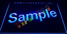 wholesale Dropshipping Free shipping LED Neon Light Sign (This product doesn't provide custom design)
