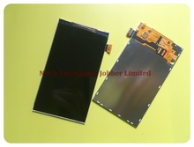 Novaphopat For Galaxy Core Lte G386 G386F G3815 LCD Display Screen Replacement Parts NOT Sensor Panel ; With Tracking Number(China)