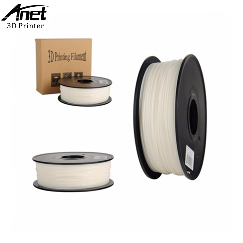 ANET ABS 10 colors 1kg/bag 350 meters 3d printer filament 1.75mm Modeling Stereoscopic For 3D Drawing Printer Pen New Arrival<br><br>Aliexpress