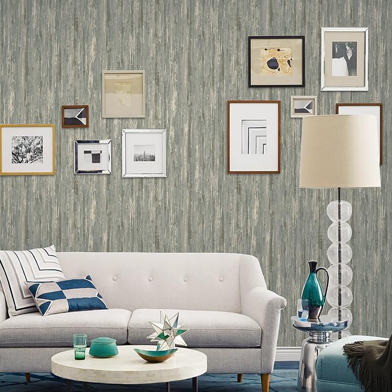Beibehang Stripes For Wall Kids Room Desktop Wallpaper Murals modern papel de parede roll striped wallpaper for walls 3 d<br>