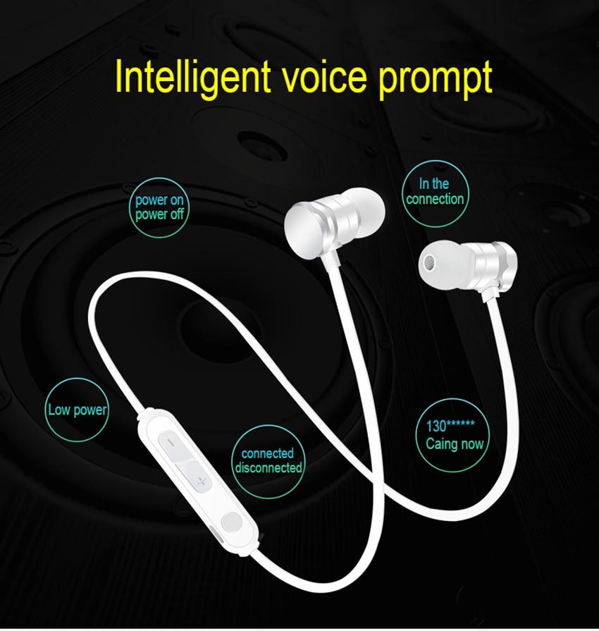 FREZEN X3 Wireless Bluetooth Headphones Earbuds In-Ear Noise Reduction Earphones With Mic Sweatproof Stereo Bluetooth Headsets