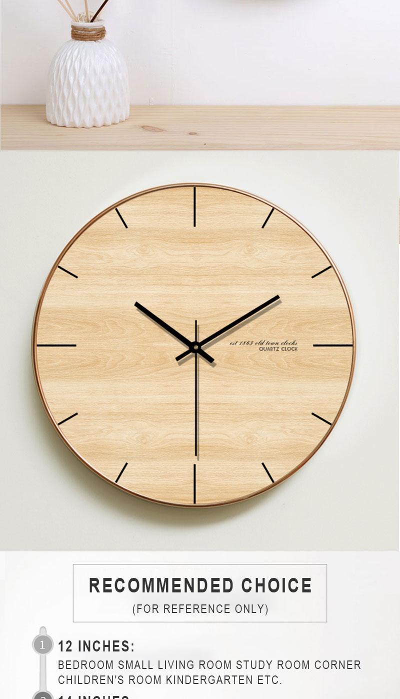 wall clock (8)