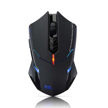 2000DPI Wireless Professional Gaming Mouse Adjustable 2.4G mouse ET X-08 Computer Mice for mouse gamer For PC Mac Laptop Game