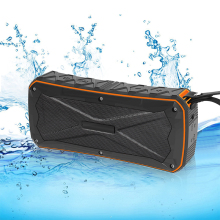 20W Waterproof Bluetooth Speaker Wireless Outdoor Mini Column Box Loudspeaker Portable Speaker Design For iPhone Xiaomi Huawei(China)
