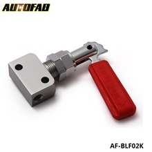AUTOFAB - Brake Bias Valve ADJUSTMENT Race Drifting Rally Track Day Cars AF-BLF02K