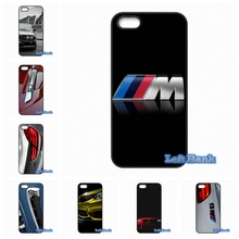 For Apple iPhone 4 4S 5 5C SE 6 6S 7 Plus 4.7 5.5 iPod Touch 4 5 6 BMW X6M M3 M4 M5 Case Cover(China)