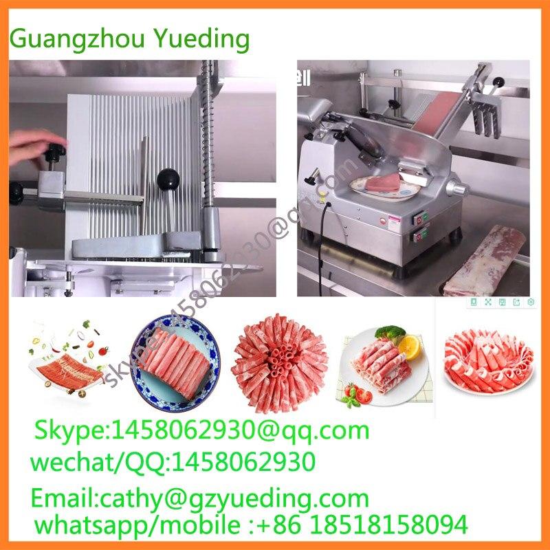 meat slicer machine for sale