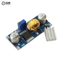 Smart Electronics 5A XL4015 DC-DC Step Down Adjustable Power Supply Module Voltage Regulator Buck LED Lithium Charger