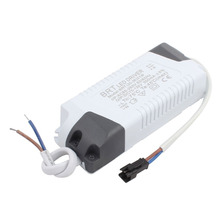 25-36 x 1W Terminal Connector Advanced Plastic Shell LED Driver Power Supply(China)