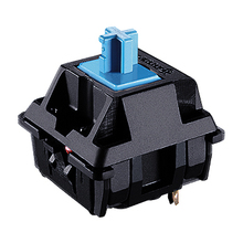 Cherry Mx Switch for Mechanical Keyboard DIY Axis Switch for Green White Black Red Brown Blue Axis