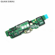 QiAN SiMAi For Nokia 1320 New Original USB Dock Charging charge Port board with Microphone Repair Parts