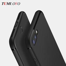 Ultra Thin Scrub Soft Silicon TPU Case for iPhone 7 6 6S Plus 5 5S 5SE 360 Full Cover Matte Black Silicone Mobile Phone Cases