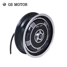 Buy 13inch 8000W Single Shaft 273 50H V3 72V 10kW 10000W 20kW Peak Brushless DC Electric Scooter Wheel Hub Motor for $578.00 in AliExpress store