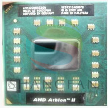 AMD Athlon II Dual-Core Mobile M320 AMM320DBO22GQ notebook CPU processor laptop M360 M340 P320 P340 N350 N370