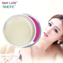 OMY LADY solid perfume cream lady balsam perfume 100% original women fragrances charm women Necessary 20g long lasting fragrance(China)