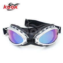 colorfu lens Prevent UV Motorcycle Dustproof motocross Sunglasses Ski Snowboard parts moto Goggles Lens Frame Eye Glasses hot