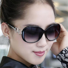 Fashion Vintage Round Female Sunglasses Women Brand Designer Feminine Sun Glasses Women's Pixel Glasses