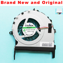 Brand New and original CPU cooling fan for Acer Aspire 7745 7745G laptop cpu cooling fan cooler , MG75090V1-B010-S99(China)