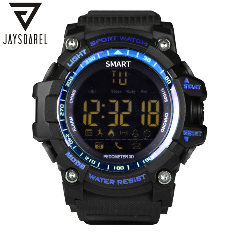 JAYSDAREL AIWATCH XWATCH Smart Watch Sport Multifunctional Waterproof IP67 12 Months Standby Smart Wristwatch for Android iOS<br>