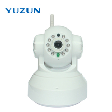 720P 1080P home security camera  night vision network camera pan tilt  cctv camera indoor onvif H.264