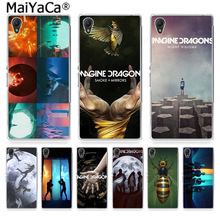 Buy MaiYaCa imagine dragons night music Fashion Fun Dynamic phone case Sony Z2 Z3 Z4 Z5 Z5c LG G3 G4 G5 Mobile Cover for $1.47 in AliExpress store