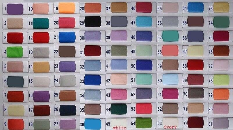 6 color -