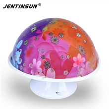 Energy saving lights moonlight colorful mushroom lamp sleeps lamp LED night light bedside lamp gifts to share creative fashion