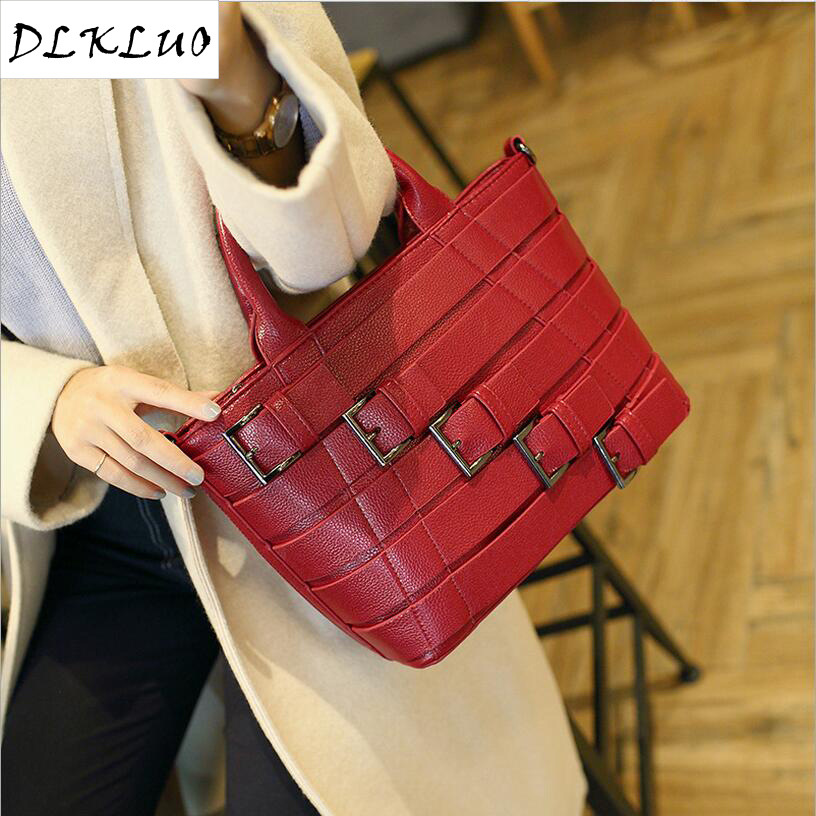 Manufacturers selling leather bags new single shoulder bag lady handbag Crossbody Bag Leather Casual D1005<br>