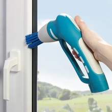 Electric Washing Cleaner Brush For Scrubber Kitchen Bathroom Oil Stain Cleaning Brush Handheld Household Cleaning Tool
