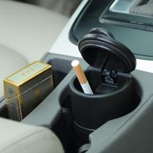 KAWOO Cool Car ashtray general clear cleaning items tools auto accessories car-styling Free shipping