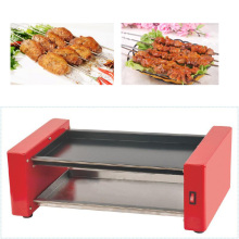 1 PC Small electric oven machine for home small electric  grill  equipment FY-570 A