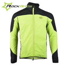 Tour de France ROCKBROS Cycling Clothing Men Women Wear Riding Breathable Reflective Jersey Bicycle Bike Wind Rain Coat Jacket