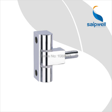 New Light Finsh Top Quality Zinc Alloy Conceal Door Hinges/Cabinet Door Hinges SP002
