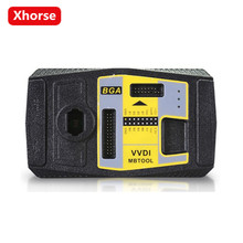 Xhorse V3.0.0 VVDI MB BGA Tool For Benz Key Programmer Including BGA Calculator Function For Customer Bought Condor Cutter