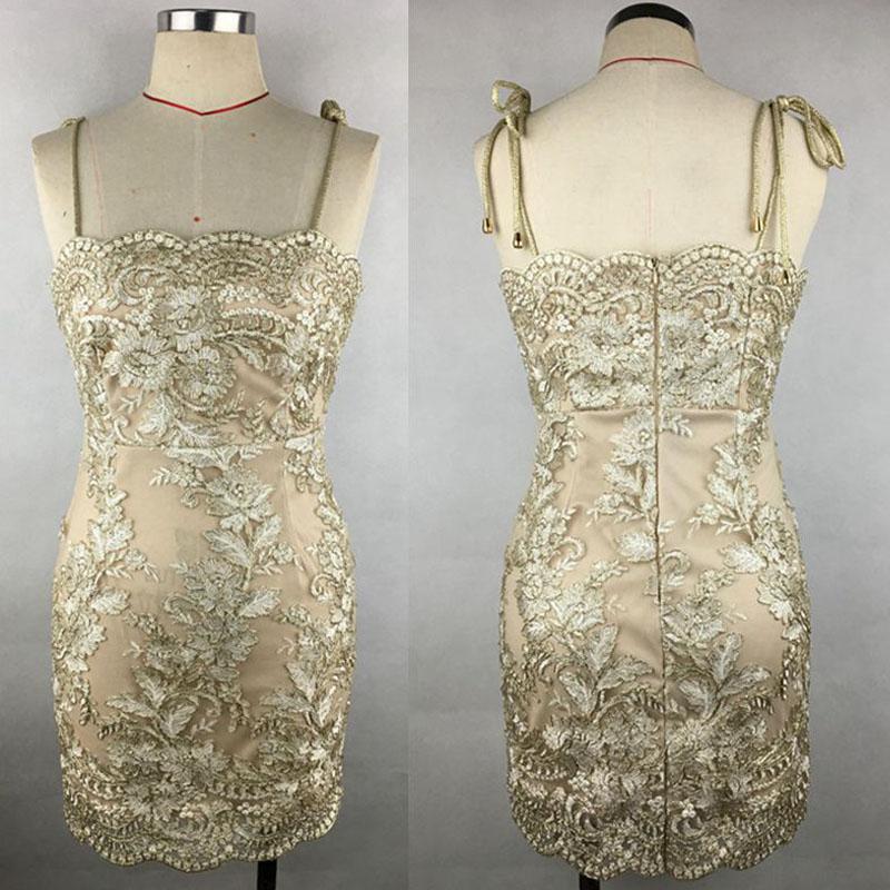 Strap Embroidery Lace Sexy Women Mini Dress 2017 New Autumn Elegant Sheath (3)
