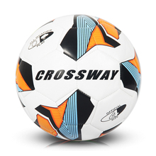 CROSSWAY Brand Soccer Ball Football Ball Size 4 Official Anti-slip PU Slip-Resistant Standard Match Training Champions Football(China)