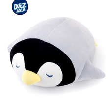 Metoo toys marine animals lying pillow penguin turtle stuffed animals soft toys pillow doll plush toys birthday gifts girls
