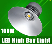 Free shipping led industrial light lamp IP65 100W LED high bay led Light for industrial light
