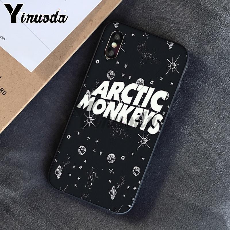 Alternative Rock Band Arctic Monkey