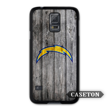 San Diego Chargers Football Case For Galaxy S8 S7 S6 Edge Plus S5 S4 Active S3 mini Win Note 5 4 3 A7 A5 Core 2 Ace 4 3 Mega