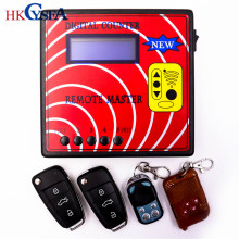 Computer Remote Control Copying Machine Digital Counter Remote Master With 4pcs Fixed Code Remote Keys 250-450MHZ(China)
