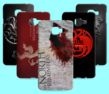 Ice and Fire Cover Relief Shell For Samsung Galaxy C5 C7 Cool Game of Thrones Phone Cases For Samsung Galaxy C9 Pro
