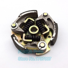 Pocket Bike Clutch Water Cooled 39cc 40cc For CAG MTA4 MT-A4 C1 Mini Moto Mini Bike Motorcycle Parts(China)