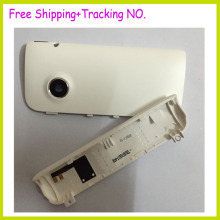 Original Back Battery Cover Housing For HTC Flyer 4G P510E P515E P519E Housing Camera Glass + Cover Case, Free Shiping