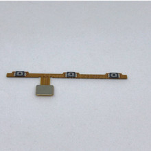 For Vernee Apollo lite New Original Volume Power Side Button FPC Side Button Flex Cable Wire(China)