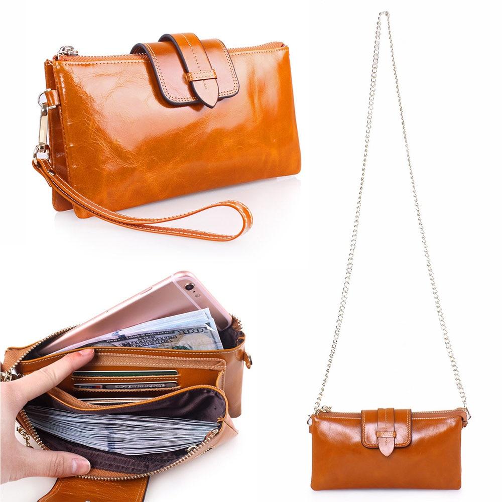 Korean Brand Quality Genuine Leather Women Messenger Bags Fashion Women Shoulder Bags Ladies Satchels Women Handbags Crossbody<br><br>Aliexpress