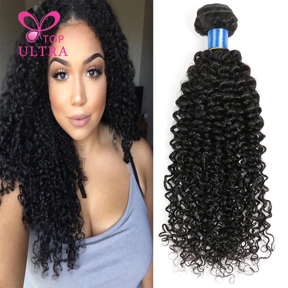 9A Brazilian Jerry Curl Human Hair Weave Bundles 4pcs Yvonne Virgin Brazilian Kinky Curly Hair Extensions New Star Hair Products<br><br>Aliexpress